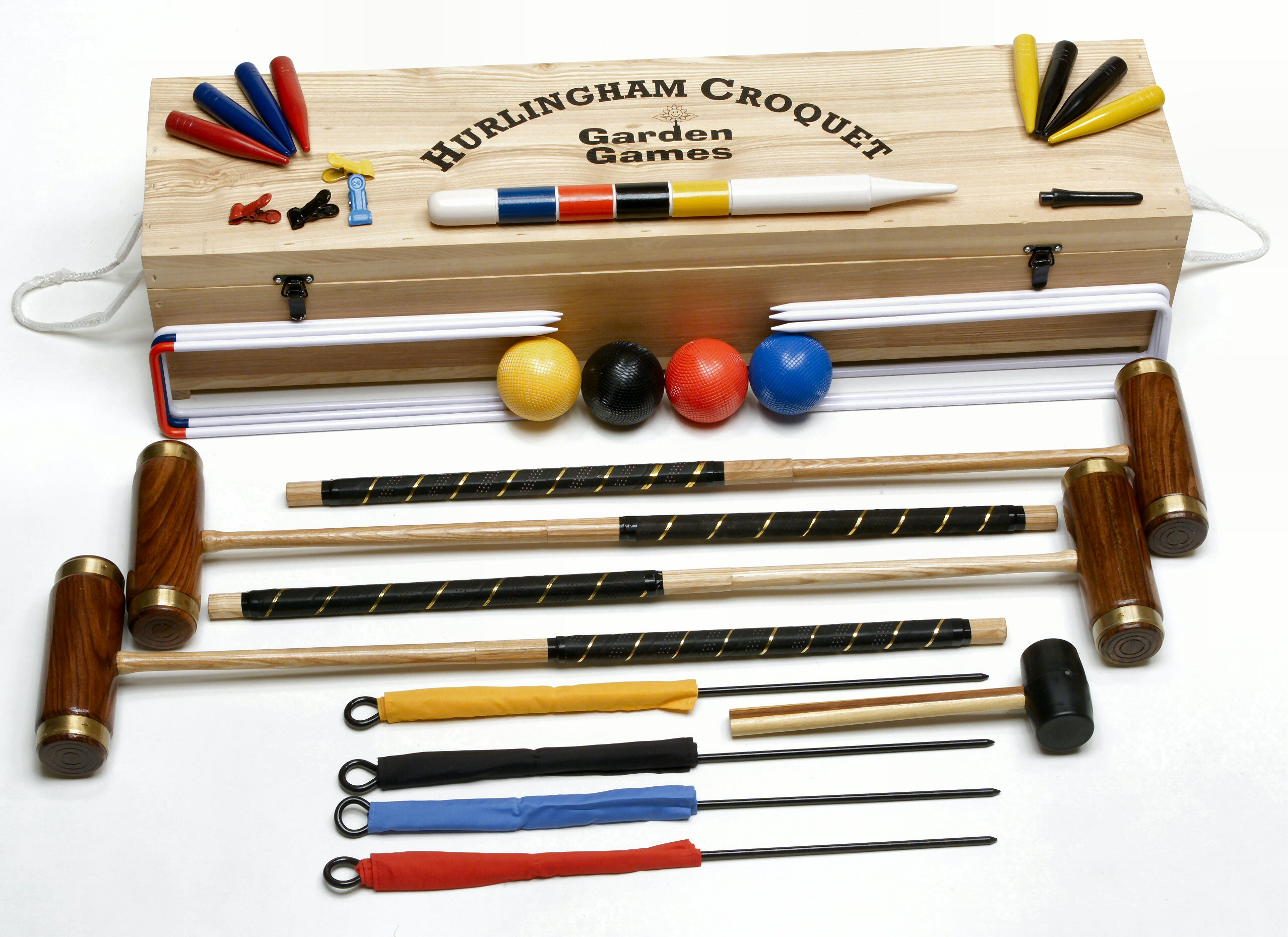 croquet set for around 400. Black Bedroom Furniture Sets. Home Design Ideas
